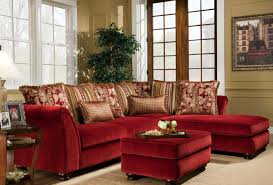 Home Interior Red Decor Clipgoo Decoration Modern Living Room With Cream Alamologhomes Com Furniture And Ideas