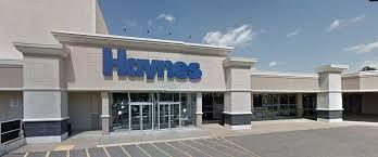 Haynes Furniture of Richmond VA