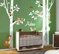 Woodland Creatures Nursery Bedding by Forest Nursery Ideas Forest Nursery Bedding Enchanted Forest