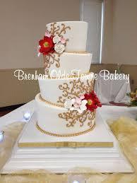 74 best Beautiful Wedding Cakes images on Pinterest