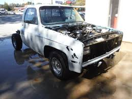 1986 Chevy Truck | JMC AutoworX