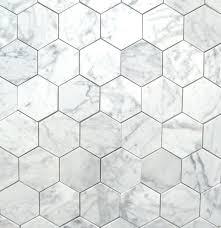 white hexagon floor tile thematador us