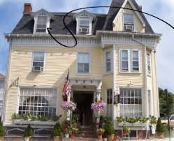 Rhode Island inns Burbank Rose Bed & Breakfast Newport Rhode