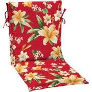 Mainstays Patio Furniture Replacement Cushions by Mainstay Replacement Cushions