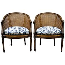 Barrel Back Cane Chair – Colombiaenfotos.co 51 Wicker And Rattan Chairs To Add Warmth Comfort Any 1960s Vintage Drexel Caned Barrel Back A Pair For Soldpair Of High Barrel Back Caned Reading Chairs Antique Teak Posts Facebook Tortuga Low Chair Of Mid Century Cane Club By Mcguire Ding Room Toboggan Arm Mcgm130c Set Six Danish Leather Kofodlarsen Style Midcentury Side Claude