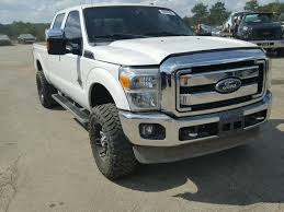 100 2012 Ford Trucks For Sale Salvage F250 SUPER Truck For