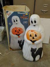 Vintage Halloween Blow Molds Craigslist by Halloween Yard Décor 1960 1990 Ebay