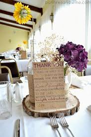 665 best Rustic Wedding Table Decorations images on Pinterest