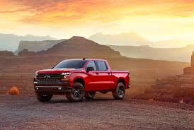 2019 Chevrolet Silverado Review: Nearly Unlimited Choices • Gear Patrol