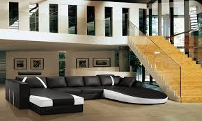 canap moderne design canapé panoramique vente canape moderne alaba lecoindesign