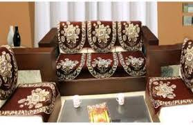 3 Seater Sofa Covers Online by Sofa Covers Buy Sofa Covers Online At Best Prices In India