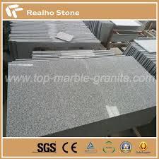 polished gray granite hubei g603 tiles for flooring tiles