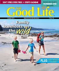 Traveling Handstands October 2014 by Good Life Oct 2014 By The Good Life Issuu