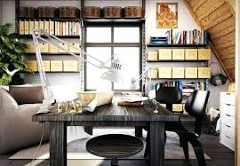 Design Your Own Home Office Space With Well Cute Plans Interior