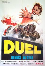100 Duel Truck Driver 10 Fun Facts About Steven Spielbergs DUEL GeekTyrant