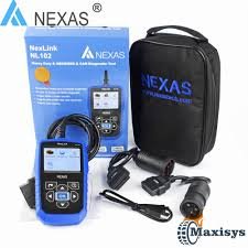 NL102 HD HEAVY DUTY DIESEL TRUCK DIAGNOSTIC SCANNER FOR ... Augocom H8 Truck Diagnostic Toolus23999obd2salecom Car Tools Store Heavy Duty Original Gscan 2 Scan Tool Free Update Online Xtool Ps2 Professional On Sale Nexiq Usb Link 125032 Suppliers And Dpa5 Adaptor Bt With Software Wizzcom Technologies Nexas Hd Heavy Duty Diesel Truck Diagnostic Scanner Tool Code Ialtestlink Multibrand Diagnostics Diesel Diagnosis Xtruck Usb Diagnose Interface 2017 Dpf Doctor Particulate