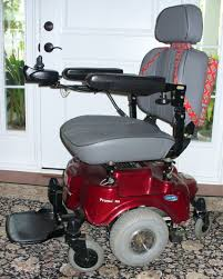 power wheelchairs lindaonwheels blog