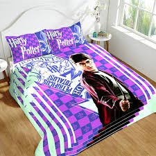 harry potter bedding something that you must have in bedroom as a