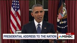 video president obama s oval office statement rejecting