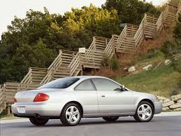 Acura CL 3 2 V6 Type S Premium 2000