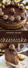 Ferrero Rocher Christmas Tree 150g by Cake Tutorial Recipe Ferrero Rocher And Nutella Cheesecake