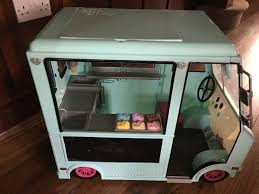 100 Bangor Truck Equipment Our Generation Ice Cream In County Down Gumtree