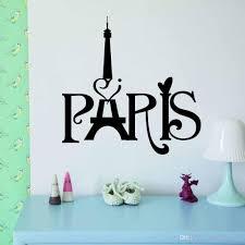 großhandel schwarz englisch worte turm wand kunst wandbild wandtattoo wand wohnzimmer schlafzimmer wand dekoration papier grafik