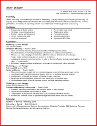 Beautiful Accounts Manager Resume Sample Mailing Format Accounting Examples