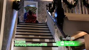 Abc Family 13 Nights Of Halloween Schedule by Abc Family U0027s 25 Days Of Christmas Promo Youtube