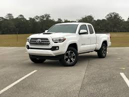 2017 Toyota Tacoma TRD Sport - Driven | Top Speed 2017 Toyota Tacoma Trd Pro First Drive No Pavement No Problem 2016 V6 4wd Preowned 1999 Xtracab Prerunner Auto Pickup Truck In 2018 Offroad Review An Apocalypseproof Tundra Sr5 57l V8 4x4 Double Cab Long Bed 8 Ft Box 2005 Photos Informations Articles Bestcarmagcom New Off Road 6 2015 Specs And Prices Httpswwwfacebookcomaxletwisters4x4photosa