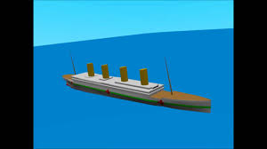 Roblox Rms Olympic Sinking by Titanic And Britannic Sinking Images