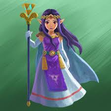 GSC Originale 318 The Legend Of Zelda Twilight Princess Collezione