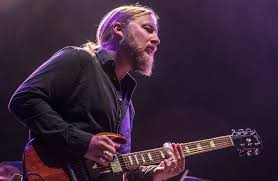 Tedeschi Trucks Band Busts Out Allman Brothers'