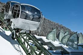 100 Tschuggen Grand Hotel Arosa Deluxe Switzerland S Business