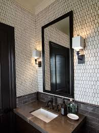 Bathroom Mosaic Mirror Tiles by Tile Tuesday Weekly Tile Inspiration