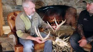 Deer Antler Shed Hunting by Deer Antler Shed Hunting Interview With Dr Shane Donley Episode