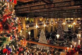 Spokane Holiday Event Guide