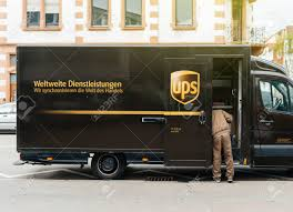 KEHL, GERMANY - APR 6, 2017: Worldwide Delivery Parcel - UPS.. Stock ... 18 Secrets Of Ups Drivers Mental Floss The Truck Is Adult Version Of Ice Cream Mirror Front Center Roy Oki Has Driven The Short Route To A Long Career Truck And Driver Unloading It Mhattan New York City Usa Plans Hire 1100 In Kc Area The Kansas Star Brussels July 30 Truck Driver Delivers Packages On July Stock Picture I4142529 At Featurepics Electric Design Helps Awareness Safety Quartz Real Fedex Package Van Skins Mod American Simulator Exclusive Group Formed As Wait Times Escalate Cn Ups Requirements Best Image Kusaboshicom By Tricycle Portland Fortune