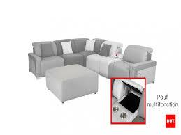 canap modulable cuir canapé canapé modulable élégant canap d angle but avec canap d
