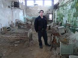 Eastern Penitentiary Halloween 2017 by Eastern State Penitentiary Ghost Adventures Travel Channel