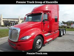 2014 Used International Prostar ComfortPro APU At Premier Truck ...