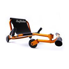 EzyRoller Classic Ultimate Riding Machine, Orange - Walmart.com