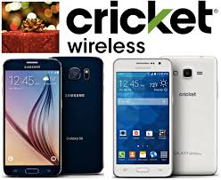 Cricket Wireless Give Them Something to Smile About this Holiday