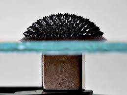 The Inspiration Ferrofluid Lamp by The Top 10 Best Blogs On Ferrofluid