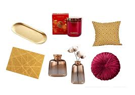 Items Where Year Is 2021 Cny 2021 8 Colour Appropriate Decor Items For Year Of The
