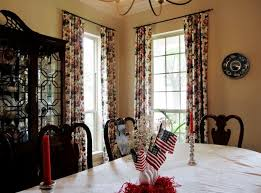 Dining Room Curtains With Modern And Ideas For Trends Curtain Designs