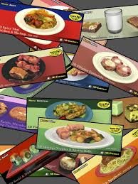 models cuisine 107 best 3d cuisines 3d food graphics and dining props images on
