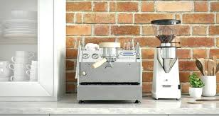 In Wall Coffee Maker Medium Size Of Machines Machine Built Excellent Mount Mounted