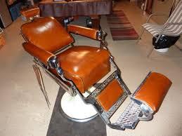 Barber Chairs Craigslist