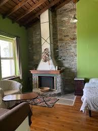 agiasos ferienwohnungen unterkünfte griechenland airbnb